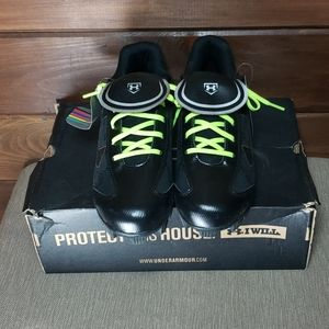 Under Armour 'Glyde' Womens Softball Cleats